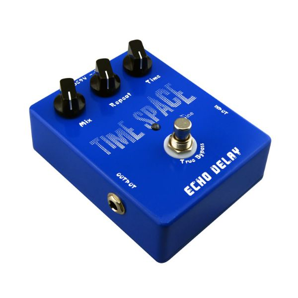 Caline CP-17 Time Space Delay Effect Pedal